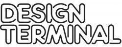 design terminal logó
