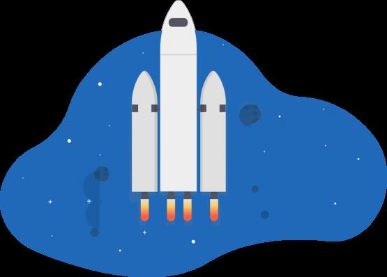 Péntech rocket
